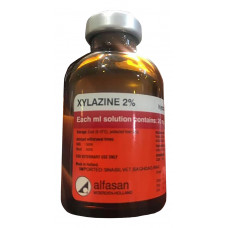 زایلازین آلفاسان 2 درصد 30ml