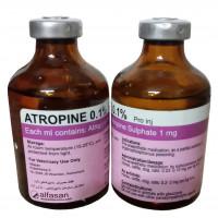 آتروپین آلفاسان 0.1 درصد 50ml