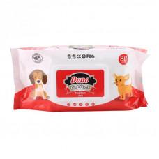 دستمال مرطوب DONO سگ و گربه