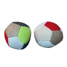 اسباب بازی توپ فوتبال مناسب برای سگ و گربه