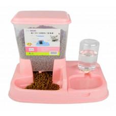 ظرف آب و غذای تمام اتوماتیک - سگ یا گربه