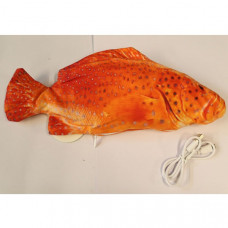 اسباب بازی ماهی رقصان مخصوص گربه