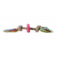 طناب و لاستیک دنتال طرح گل