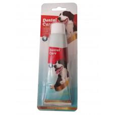 خمیر دندان سگ Dental Care با طعم گوشت 95 گرمی