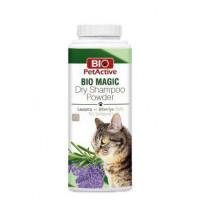 شامپو خشک Bio PetActive BioMagic گربه 150ml