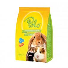 غذای مخصوص جوندگان پولو خرگوش، خرگوش لوپ، همستر و خوکچه هندی