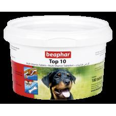 قرص مولتی ویتامین بیفار تاپ 10 سگ