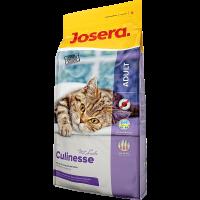 غذای خشک کولینس جوسرا حاوی گوشت پرندگان و سالمون مخصوص گربه بالغ