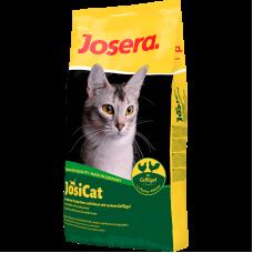 غذای خشک جوسی کت جوسرا مخصوص گربه های بالغ با طعم گوشت مرغ