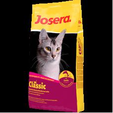 غذای خشک کلاسیک جوسرا مخصوص گربه های بالغ با طعم ماهی سالمون