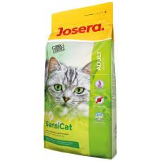 غذای خشک سنسی کت جوسرا مخصوص گربه بالغ بد اشتها و یا با دستگاه گوارش حساس