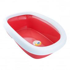 توالت گربه استفان پلاست مدل اسپرینت 17x58x39 cm