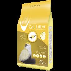 خاک گربه ون کت اولتراکلامپینگ با رایحه وانیل حاوی مواد آنتی باکتریال