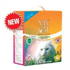 خاک گربه ون کت اولتراکلامپینگ حاوی مواد آنتی باکتریال مخصوص گربه حساس