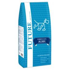 غذای خشک سگ فیوچرتوله نژاد کوچک 3 کیلویی