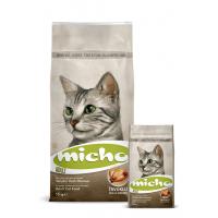 غذای خشک گربه میچو با طعم مرغ
