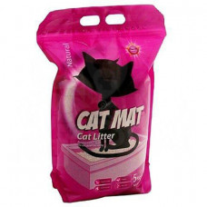 خاک گربه کت مت عطری 5 کیلوئی