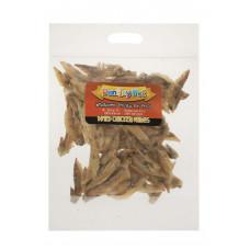 تشویقی سگ بال مرغ دنتلی پت 300 گرمی