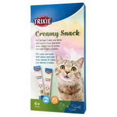 بستنی گربه 15 گرمی تریکسی