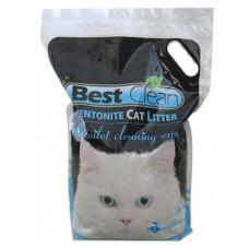 خاک گربه 10 لیتری ساده Best Clean