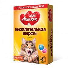 مکمل تغذیه چند منظوره گربه