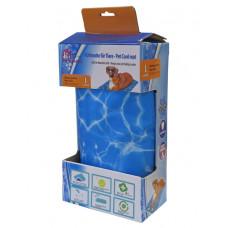 زیرانداز خنک کننده مناسب برای سگ و گربه در تابستان