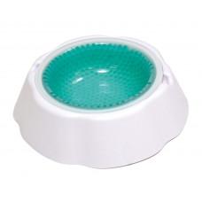 ظرف خنک کننده آب Fresh Bowl برای سگ و گربه