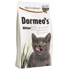 غذای خشک بچه گربه هپی کت دورمئو