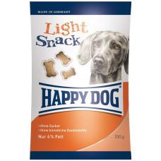 تشویقی سگ هپی داگ کم کالری 100 گرمی