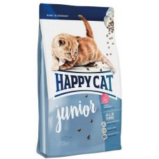 غذای خشک بچه گربه هپی کت ایندور