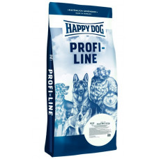 غذای خشک سگ هپی داگ پروفی لاین بالغ نژاد کوچک