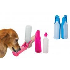 ظرف آب خوری مسافرتی سگ و گربه