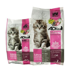 غذای خشک بچه گربه ادی