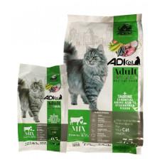 غذای خشک گربه بالغ ادی با طعم میکس پریمیوم