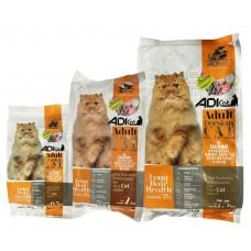 غذای خشک گربه پرشین بالغ ادی