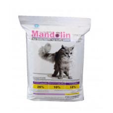 غذای خشک ماندولین مخصوص گربه بالغ