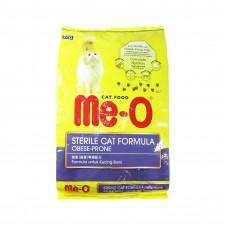 غذای خشک گربه مئو مخصوص گربه های عقیم شده
