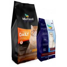 غذای خشک مفید مخصوص گربه بالغ