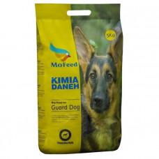 غذای خشک مفید مخصوص سگ گارد