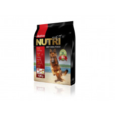 غذای خشک (کروکت) نوتری پت مخصوص سگ بالغ 29 درصد پروتئین