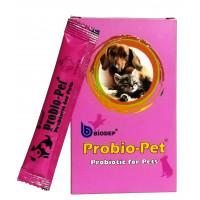 مکمل پروبیوتیک Probio-Pet مخصوص سگ و گربه