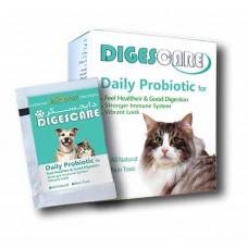 مکمل پروبیوتیک دایجسکر مخصوص سگ و گربه
