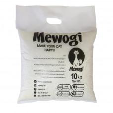 خاک بستر گربه میوگی 10 کیلوئی