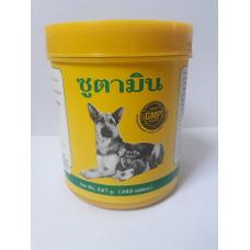 قرص مکمل غذایی مخمر زوتامین مخصوص سگ - دانه ای