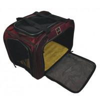 کیف مخصوص حمل سگ و گربه ساده سه درب