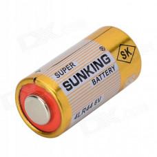باتری آلکالاین 6 ولتی مخصوص قلاده ضد پارس استاندارد 4LR44