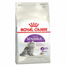 غذای خشک گربه رویال کنین بالغ با دستگاه گوارش حساس