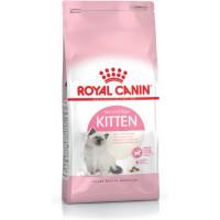 غذای خشک گربه رویال کنین بچه گربه 4 تا 12 ماه