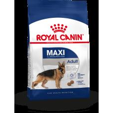 غذای خشک سگ رویال کنین بالغ نژاد بزرگ بالای 15 ماه 15 کیلوگرم