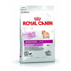 غذای خشک سگ رویال کنین توله نژاد کوچک داخل خانه 2 تا 10 ماه